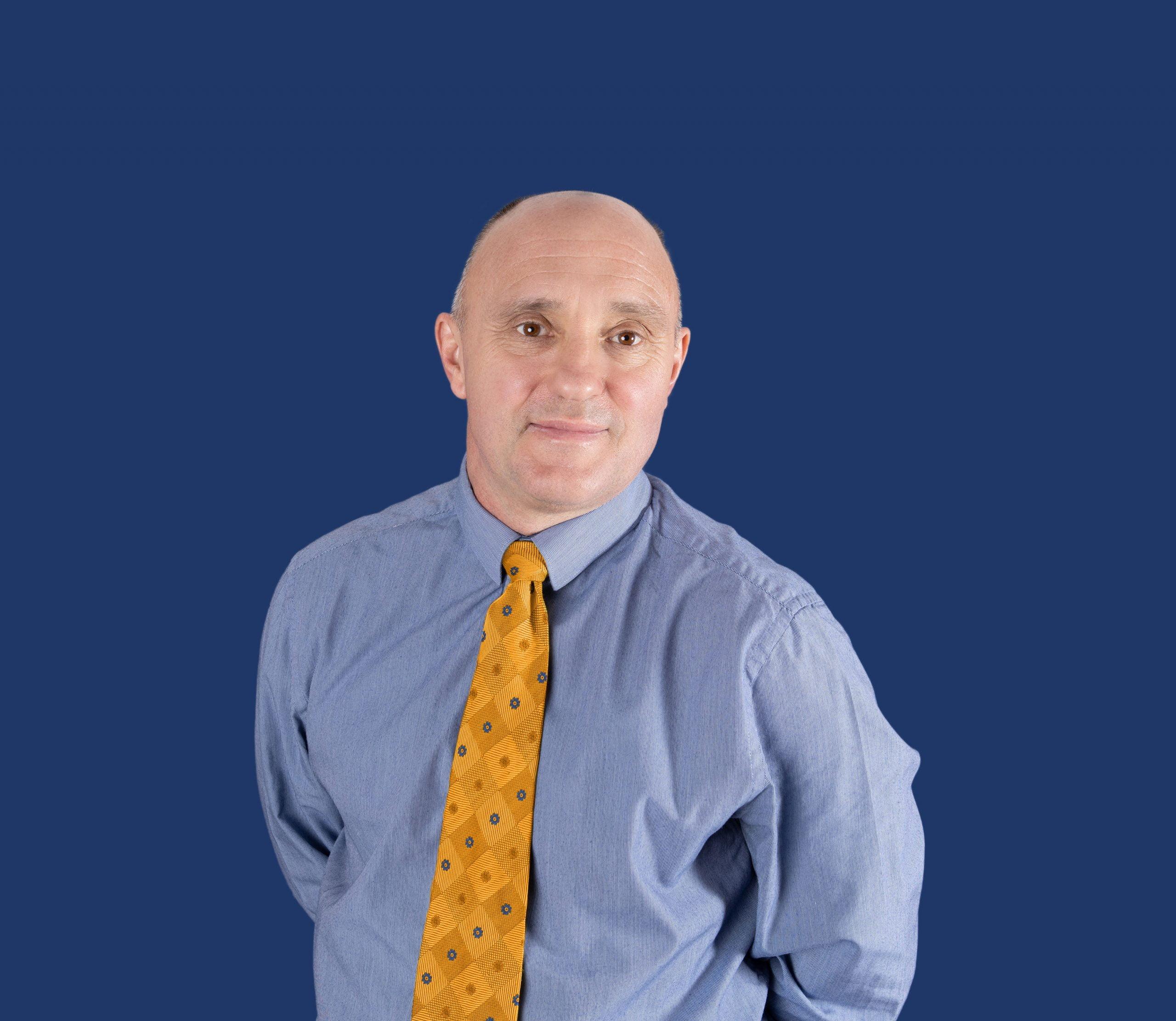 David Minihan