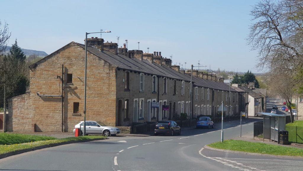 Deal Sourcing in Burnley